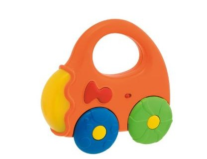 Chicco First Car Rattle