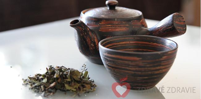 Kvalitný zelený čaj si môžete dopriať aj v tehotenstve