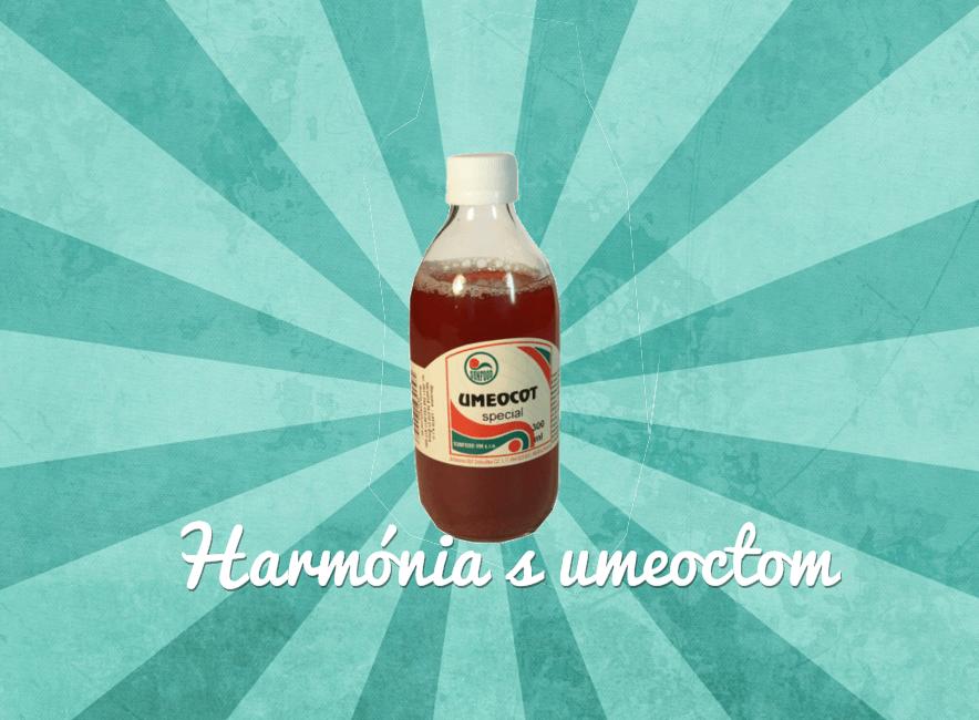 Harmónia s umeoctom