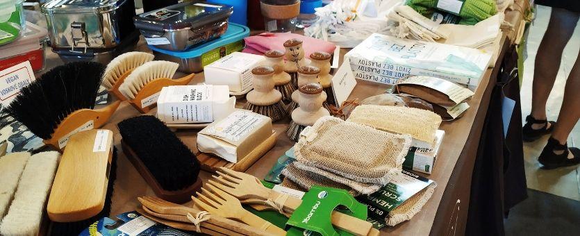 POMALO Festival udržateľnosti - kozmetika a drogéria